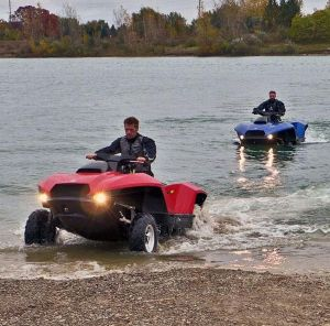 Gibbs-Sports-Amphibians-Quadski-ATV-jet-ski-launch1