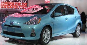 Toyota_Prius_C_at_NAIAS_2012_(6683524737)