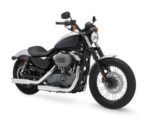 2009-Harley-Davidson-Sportster-1200NightsterXL1200Nb