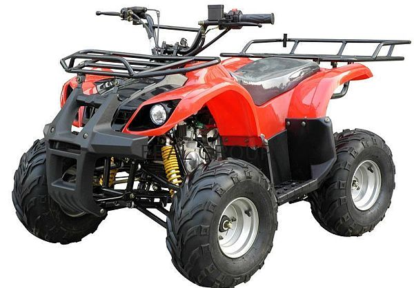 Feal new racing ATV (110ST-6)