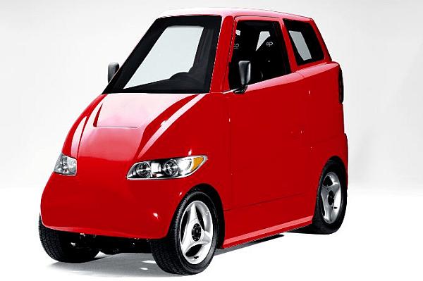 Tango Commuter Cars