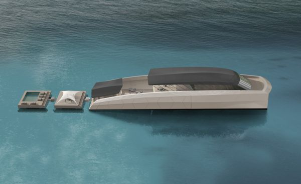 X R- Evolution Super yacht (1)