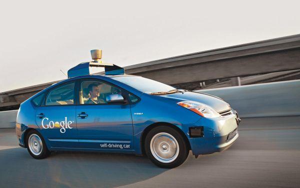 Driverless cars 2