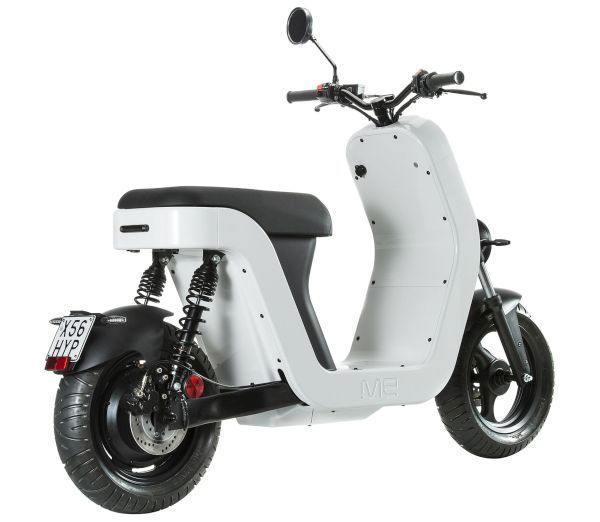ME electric scooter (2)