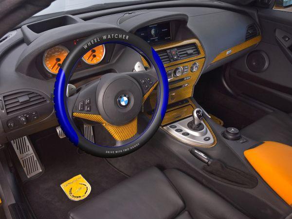 Wheel Watcher