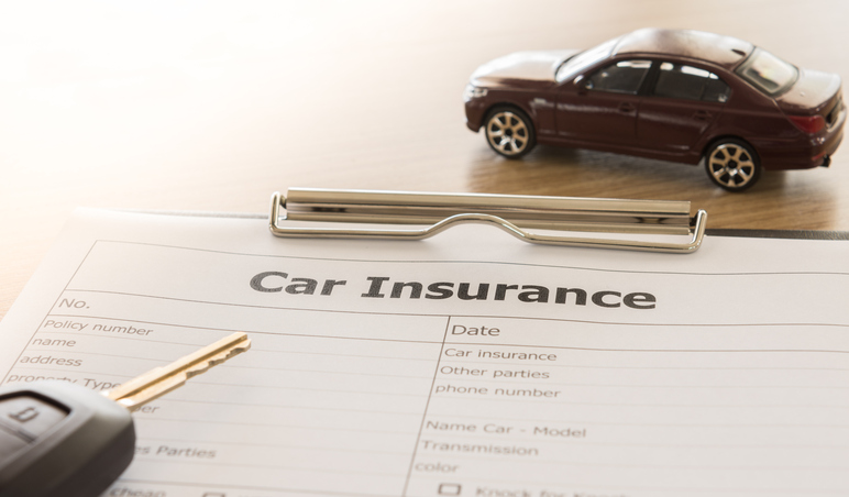 Study the insurance policy offered by the rental service