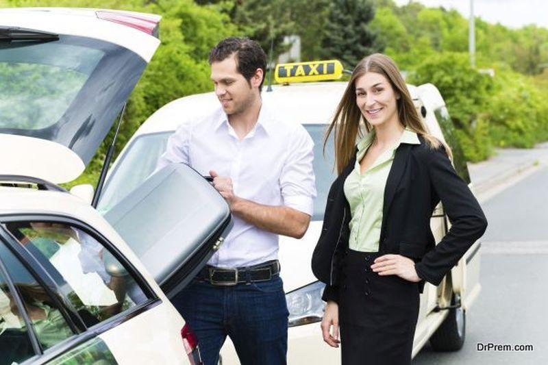 Town Car Services