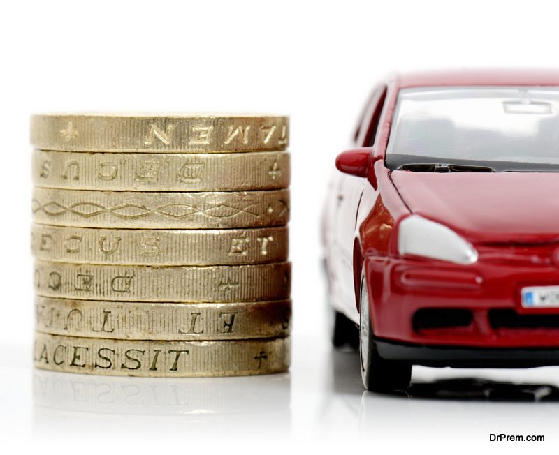 Lowering Your Monthly Car Costs