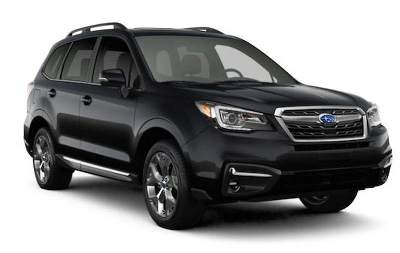 Subaru Forestor