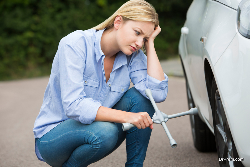 Prevention of Car Troubles
