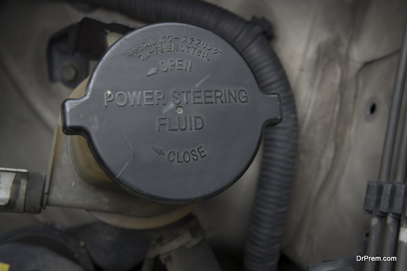 Brake-and-power-steering-fluids