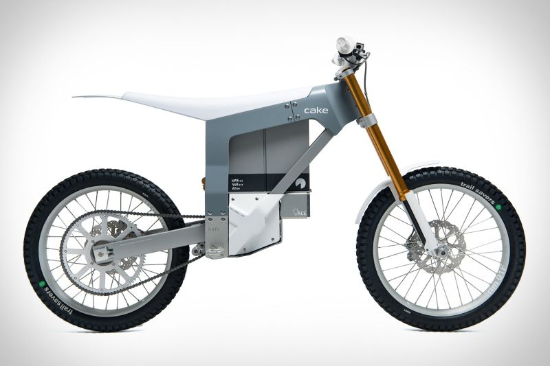Kalk Electric Bike