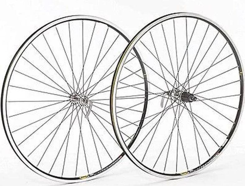 Wheels bike Shimano 105