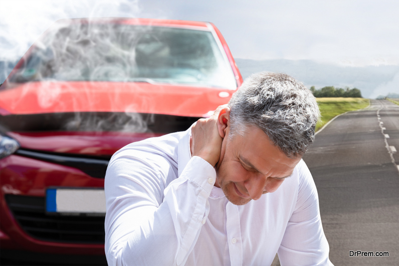 recover quickly from car accident injuries