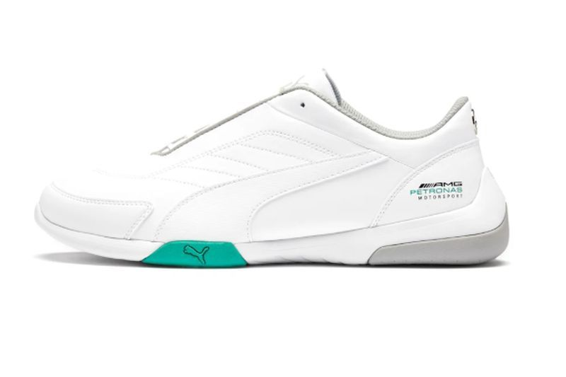 Puma Mercedes AMG Petronas Kart Cat III Racing Sneakers