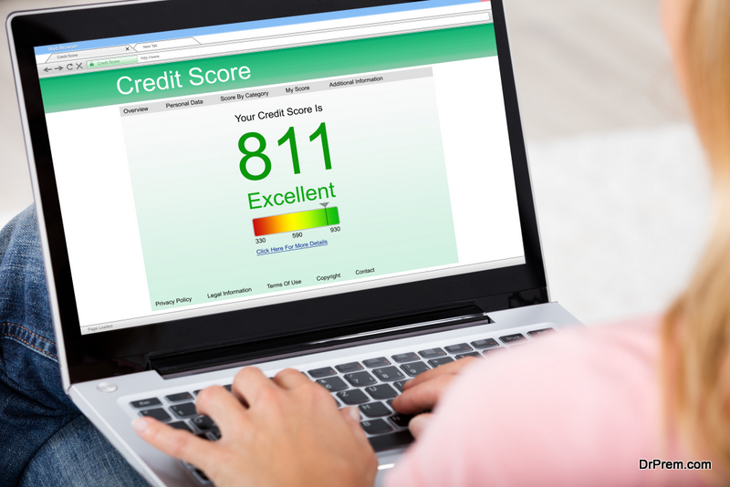 Understand your Credit Scores