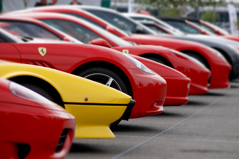 Car Storage Bedfordshire