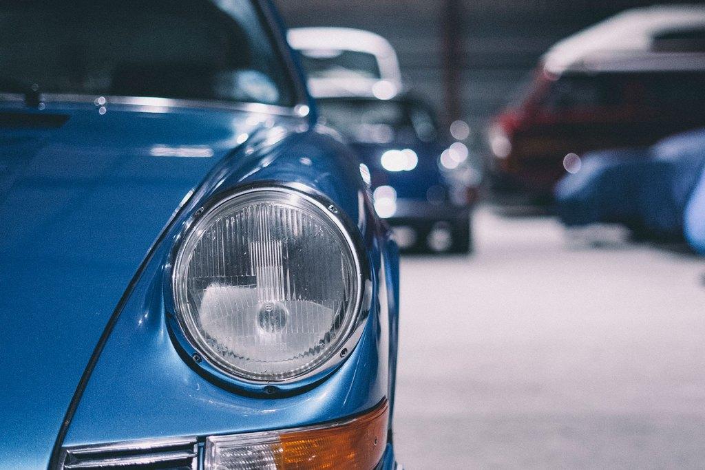 Winter Car Storage - Auto Classica Stoarge Ltd