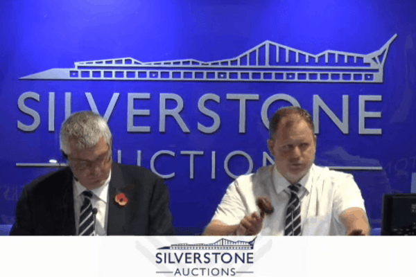 Silverstone Auction