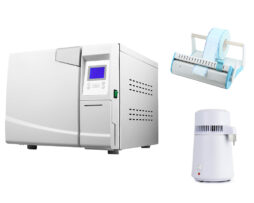 Autoclave Package