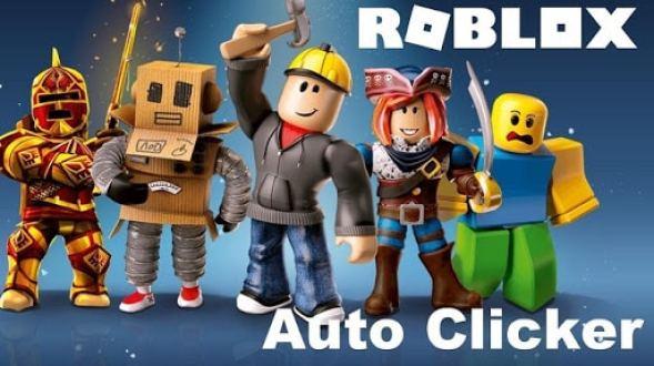 Auto Clicker for Roblox