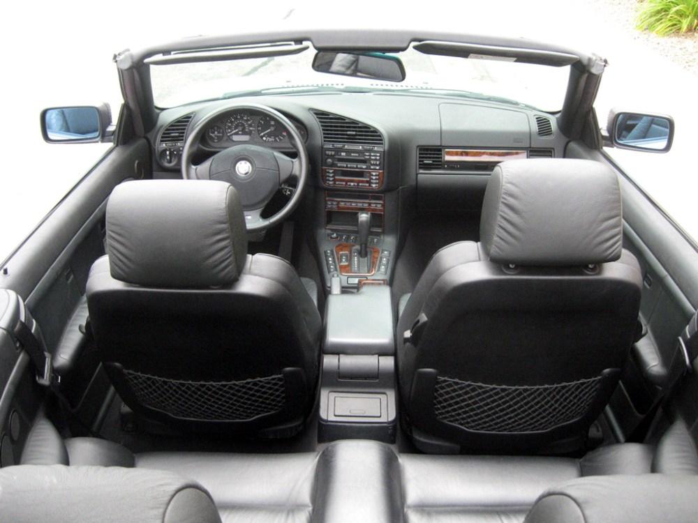 medium resolution of 1999 bmw 323i convertible