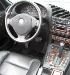 1999 bmw 323i interior new images [ 1024 x 768 Pixel ]