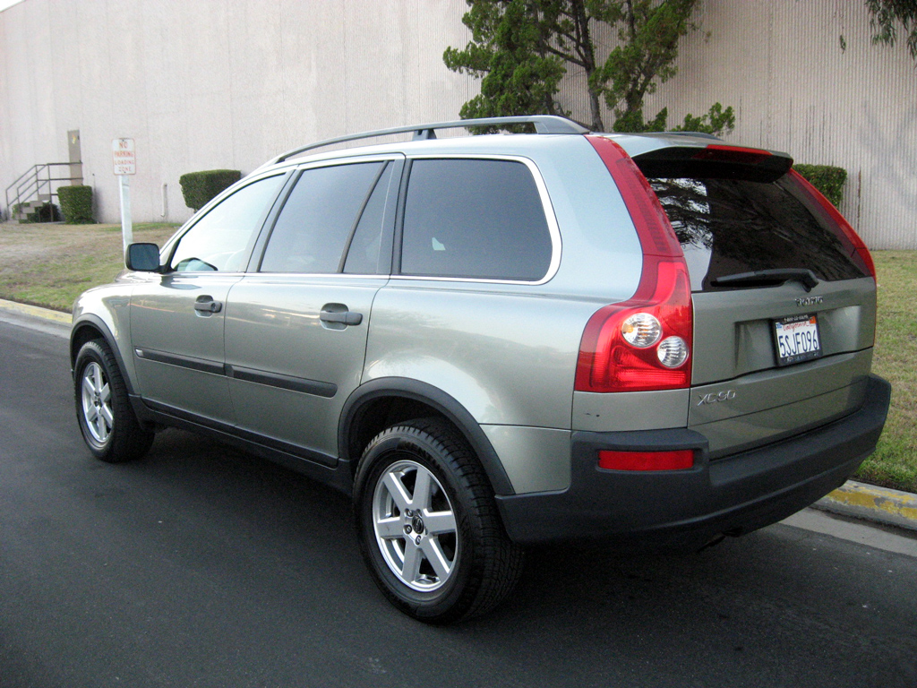 2006 Volvo XC90  SOLD 2006 Volvo XC90  899900  Auto Consignment San Diego private party
