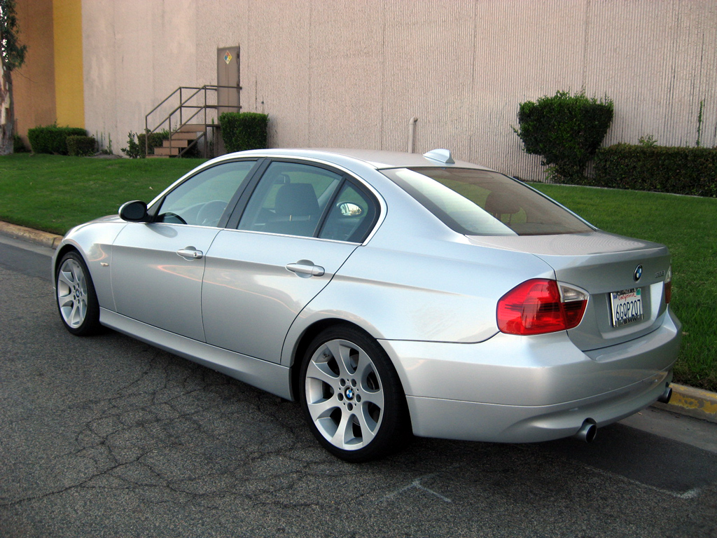 2008 Bmw 335i Sedan  Sold [2008 Bmw 335i Sedan]  $29,500