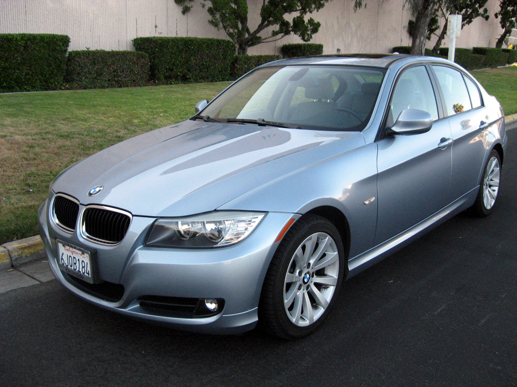 hight resolution of 2009 bmw 328i sold