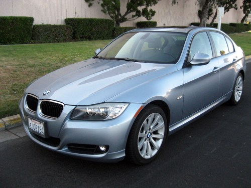 small resolution of 2009 bmw 328i sold