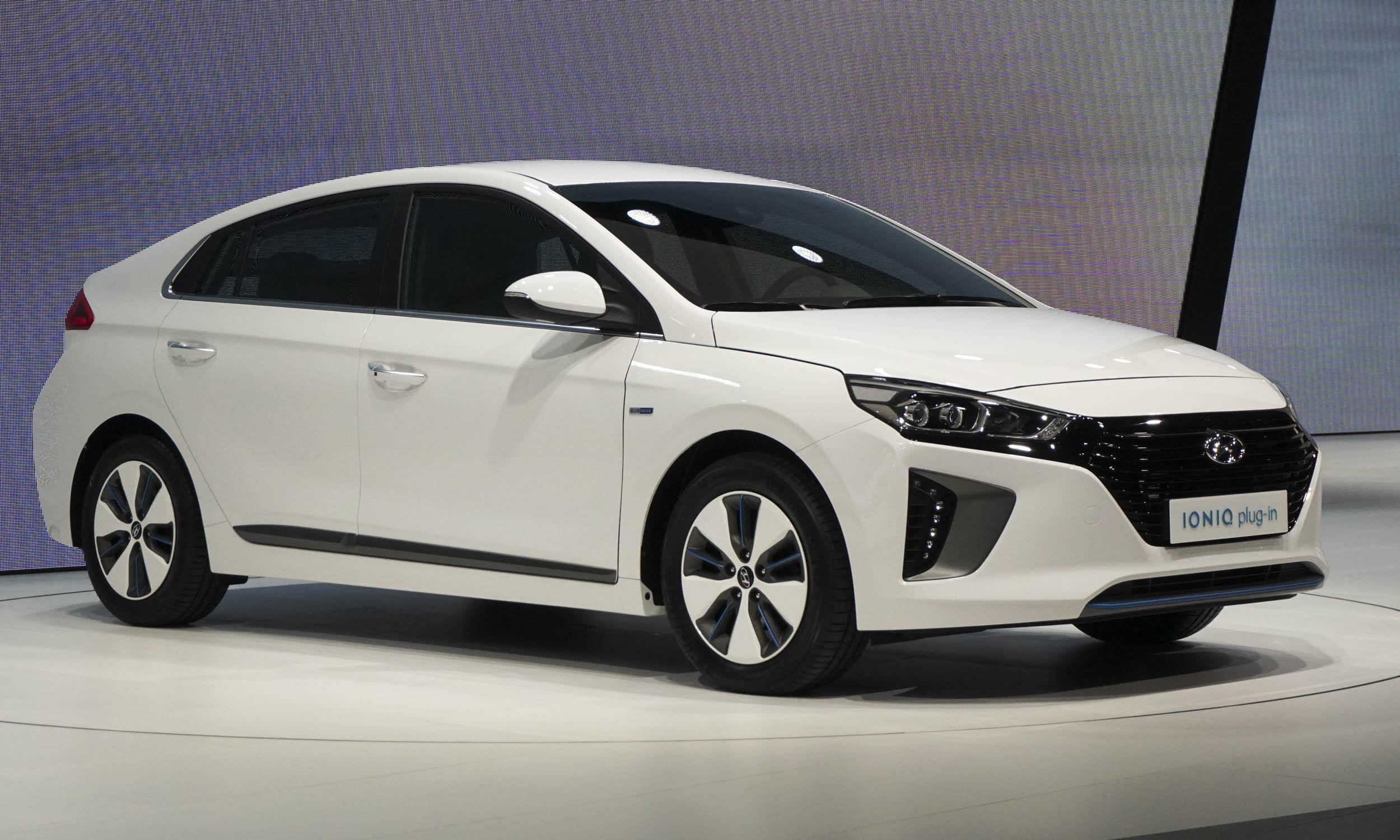 Rate The All New Hyundai Ioniq10 IGN Boards
