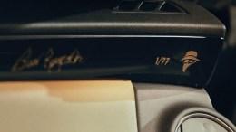 Burt Reynolds Signature on Chevrolet TransAm