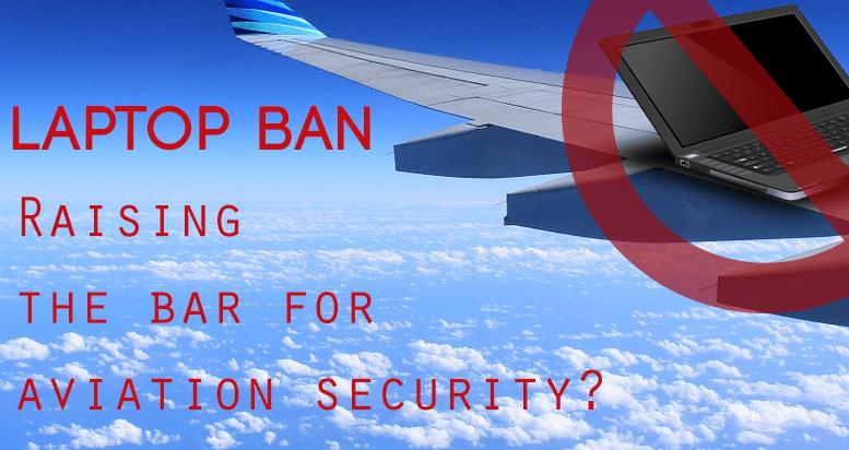 laptop ban US Air Travel