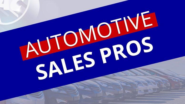 Automotive Sales Pros