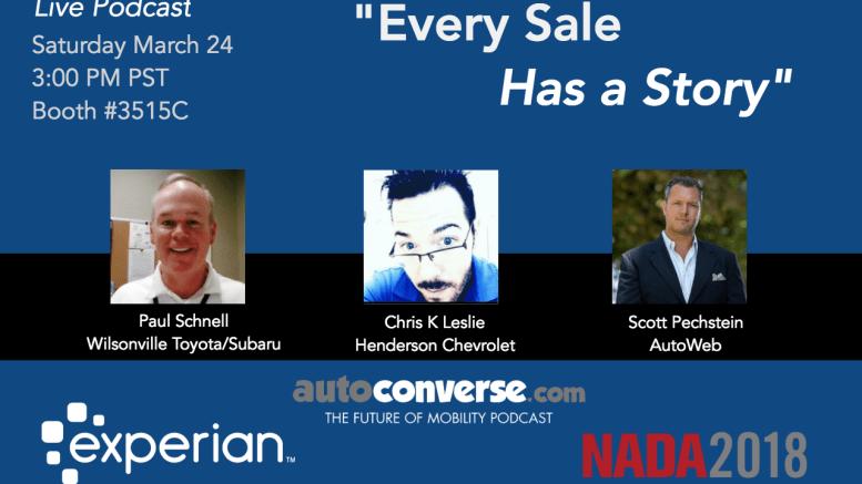 Automotive Sales Attribution - Every Sale Has a Story