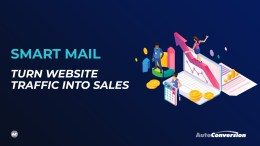 Smart Mail - Turn Website Traffic Into Sales