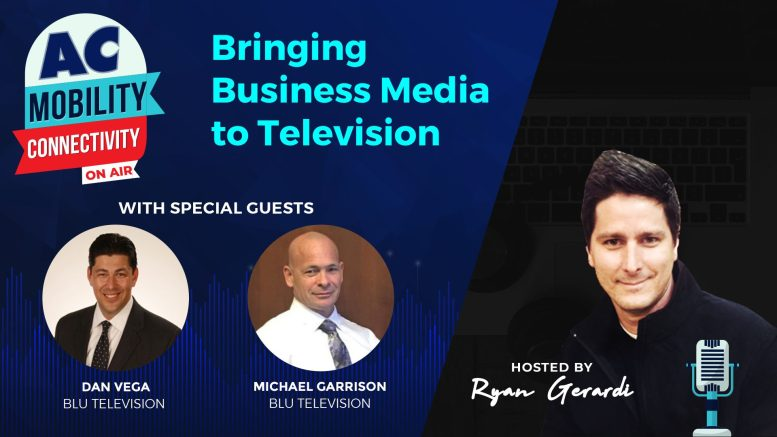 Bringing Business Media to Television