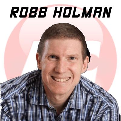AutoConversion Contributor - Robb Holman