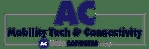AutoConverse Mobility Tech & Connectivity Logo