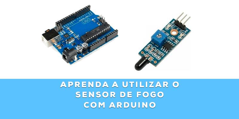 Arquivos sensor de fogo autocore robótica