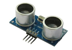 Fonte: Product User's Manual – HC-SR04 Ultrasonic Sensor