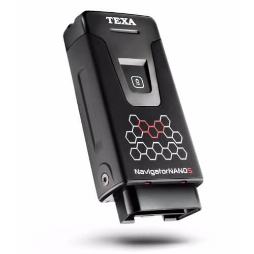 Texa CAR & LCV Nano S PC Pack