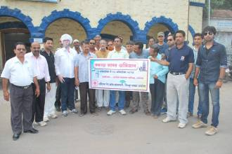 Clean India mission (3)
