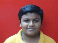 Shyam Jayale 10th CBSE 3rd Rank
