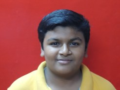 Shyam Jayale 10th CBSE 3rd Rank