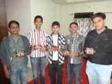 Yantram robotic workshop at Autocrat (6)