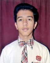 9.2 CGPA Aditya Shinde