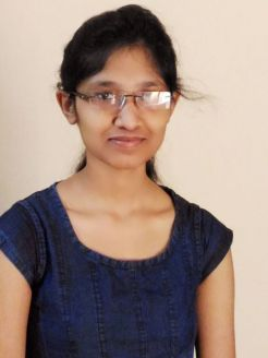 Ku. Priyanka Kankal brought laurel to the institute by qualifying in prestigious and difficult IIT examination.