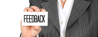 Come dare sempre feedback efficaci